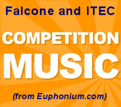 Euphonium.com Competition Music