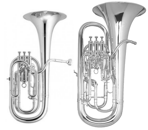 guest articles the euphonium family by david werden