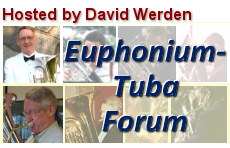 Euphonium-Tuba and General Music Forums - Euphonium-Tuba Power!